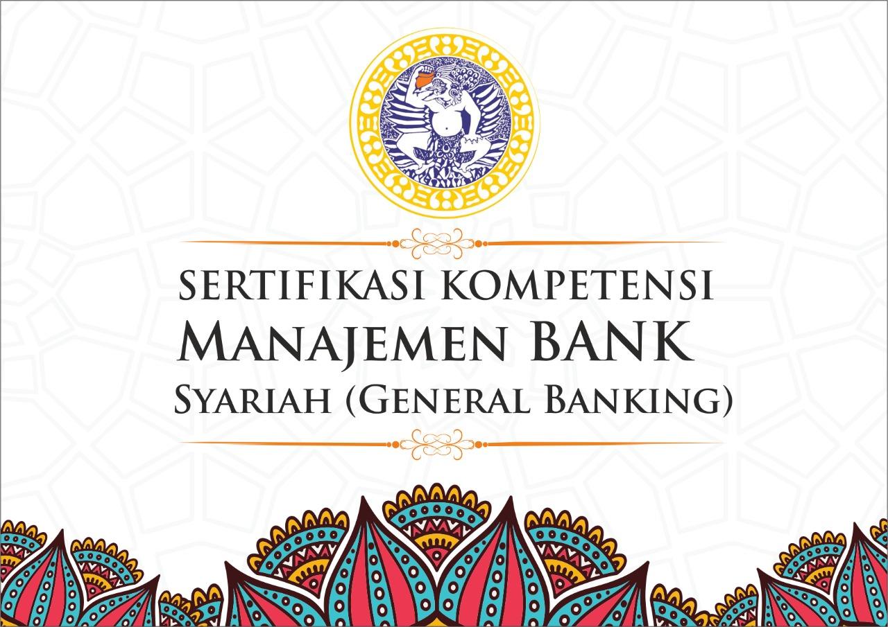 Sertifikasi Manajemen Bank Syariah