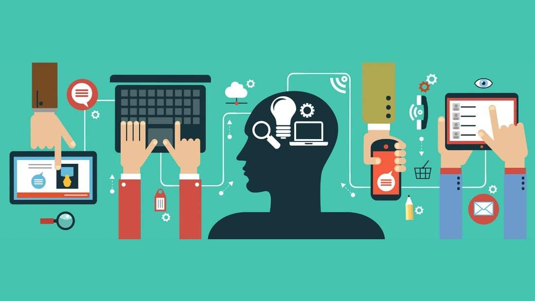 Pelatihan Literasi informasi Digital