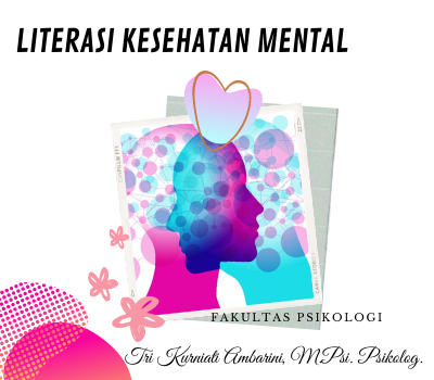 Literasi Kesehatan Mental