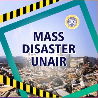 Mass Disaster Unair 2019
