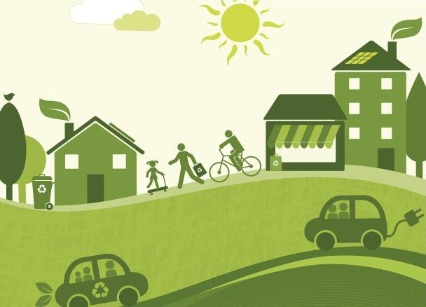 Dasar Kesehatan Lingkungan (STIKES Cirebon)
