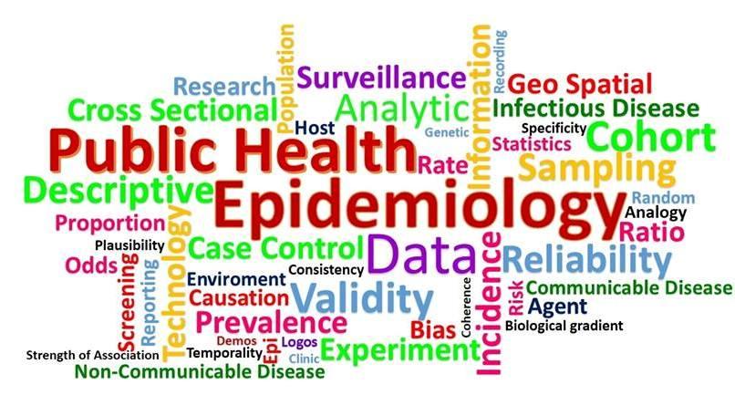 Dasar-dasar Epidemiologi (Universitas Pejuang RI Makassar)