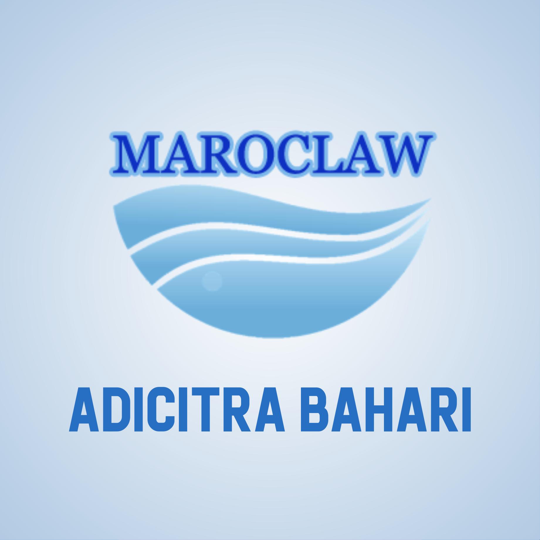 Adicitra Bahari MAROCLAW