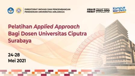 Applied Approach Universitas Ciputra