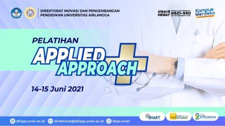 Applied Approach Plus  FK UNAIR