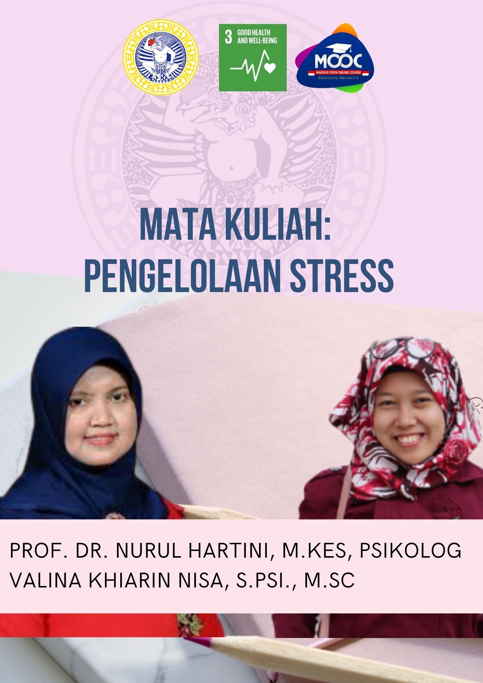 Pengelolaan Stres