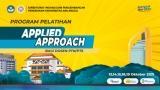 Applied Approach Umum Batch3 2021