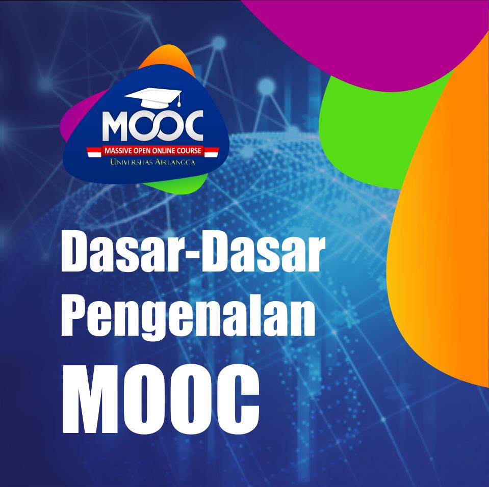 Dasar-Dasar Pengenalan MOOC
